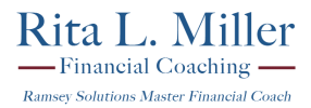 Rita Miller Financial Coaching logo